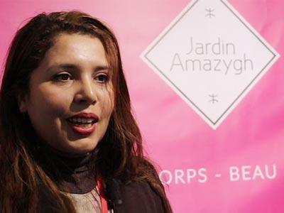 En vidéo : Jardin Amazygh, la marque de cosmétiques alliant savoir-faire français et produits naturels tunisiens