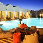 Les Jardins de Toumana, une résidence de charme au coeur de Djerba