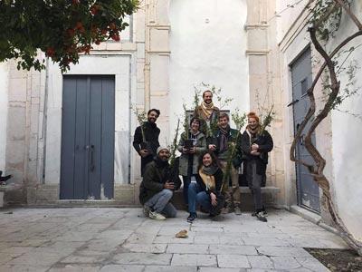 Le Jasmin fleurit à la médina de Tunis : une initiative tuniso-allemande