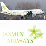 JASMIN AIRWAYS une nouvelle compagnie charter Tunisienne