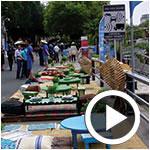En vidéo : Inauguration du Quai Jasmin à Paris Plage