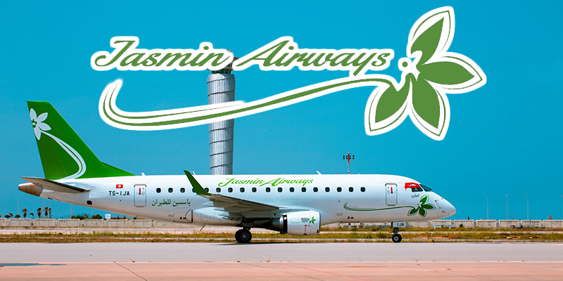 Jasmin Airways décroche son Air Operator's Certificate