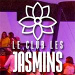 En photos : Le fameux 'Club les Jasmins', de l´Hôtel ARDJAN à Gammarth