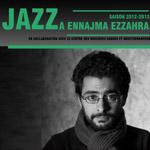 Tarek Yamani et le collectif du Jazz Club de Tunis en concert le 23 novembre 2013
