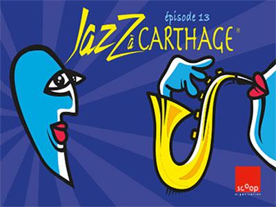 Découvrez le Programme du Jazz à Carthage du 6 au 15 avril 2018