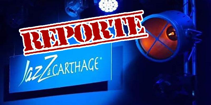 Jazz à Carthage est contraint de reporter son édition 2020