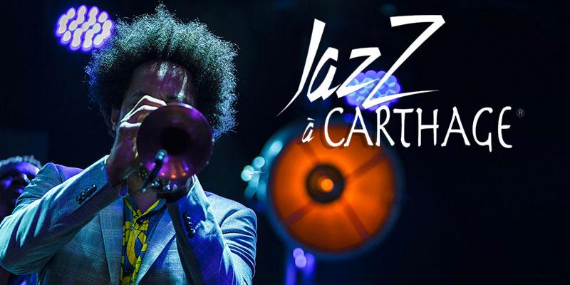En vidéo : Jazz à Carthage, au revoir et à l'année prochaine !