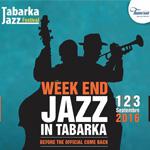 Le grand retour de festival de Jazz Tabarka