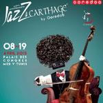 Découvrez le programme : Jazz à Carthage by Ooredoo du 8 au 19 avril