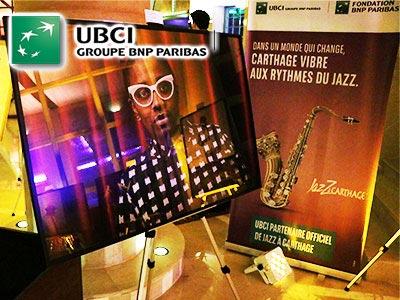 Jazz Age, l'exposition de Patrick Zachmann en collaboration avec la Fondation BNP Paribas