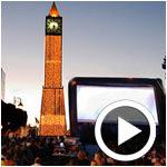 En vidéo - Ibrahim Letaif : Lors des prochaines JCC l'avenue Bourguiba se transformera en salle de cinéma en plein air