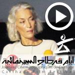 En vidéo : Programme de la 25ème session des Journées Cinématographiques de Carthage du 29 novembre au 6 décembre 2014