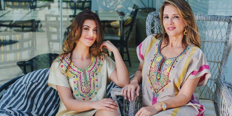 En photos : Optez pour une belle Jebba pour vos soirées de Ramadan
