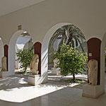 Musée d'El Jem
