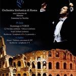 Programme de la 28ème édition du Festival international de musique symphonique d'El Jem