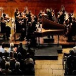 Soirée musicale 'Orient meets Occident' samedi 1er septembre 2012 à El Jem