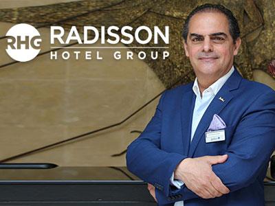 Mohamed Jerad nommé General Manager du Cluster Radisson Djerba