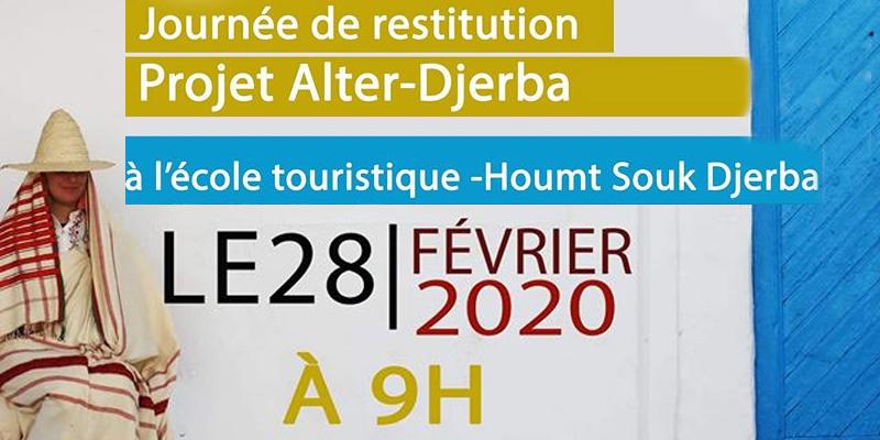 Le projet Alter-Djerba promeut le tourisme culturel et solidaire
