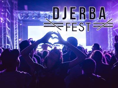 Djerba Fest 2017 : Une ode à la musique et à la création artistique du 27 au 29 juillet