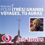 Jet Tours lance une offre spéciale 1=1 pour la Tunisie