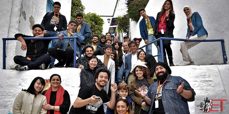 Japanese Events in Tunisia remporte le Prix du MAE du Japon
