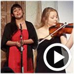 En vidéo : Le charme du Portugal et la grâce de la Pologne clôturent les Jeunes Virtuoses 2015