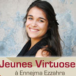 Programme des 'Jeunes Virtuoses' à Ennejma Ezzahra du 11 au 15 février 2015