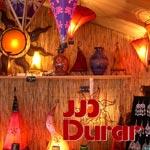 Programme culturel DURAR à Alger les 6 et 7 Décembre et à Tunis les 9 et 10 Décembre