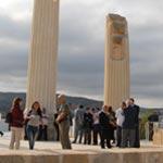 Le site archéologique de Oudhna accueille la journée mondiale du tourisme