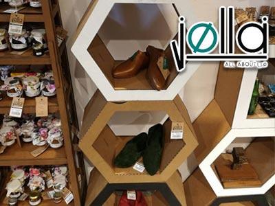 Découvrez Jolla, le nouveau Concept Store eco-friendly au Kram