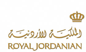Royal Jordanian en tunisie