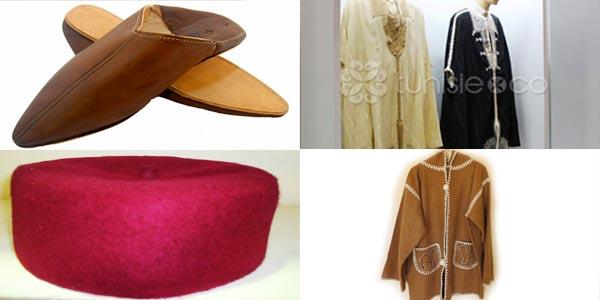 Que porter pour les hommes lors de la journée de l'habit traditionnel ?