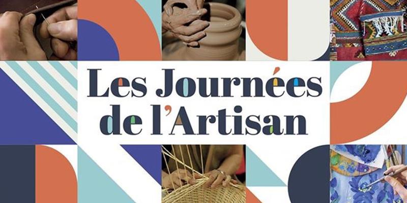 Les Journées de L'Artisan à Sousse du 20 au 22 décembre