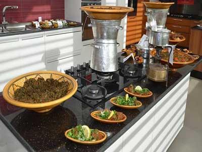 L'association Saveurs de Mon Pays organise des Journées Tunisiennes du Patrimoine Culinaire à l'extérieur de la Tunisie
