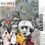 Journées nationales du patrimoine judéo-tunisien au Club Tahar Haddad du 11 au 13 mai 2012