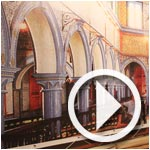 En vidéo : Ambiance des journées nationales du patrimoine judéo-tunisien