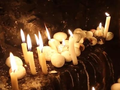 La place des rites chez les juifs et musulmans de Djerba