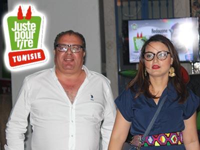 Découvrez le programme de la 2ème édition du festival Juste Pour Rire Tunisie du 11 au 21 Août