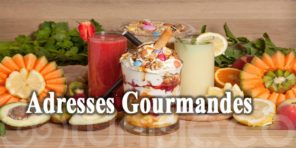 7 adresses gourmandes de Jwejem