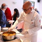 Découvrez Le Borghol au Kabkabou, un plat original préparé par le Chef Mounir El Arem