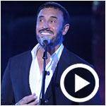 En vidéo : Kadhem Saher à Carthage