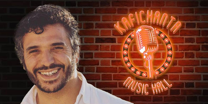 Lotfi Hamadi lance Kafichanta, un nouveau Music hall à Gammarth