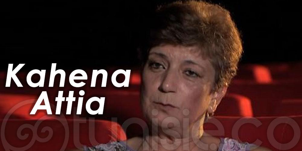 Kahena Attia membre du jury de l'édition 2022 du PISFF