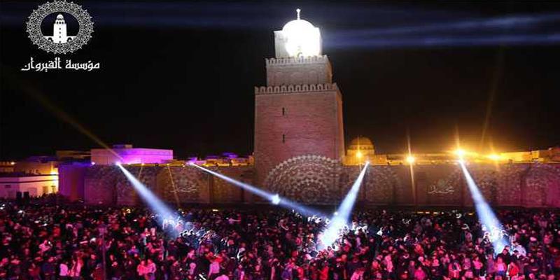 Tente, eau, nourriture, tout est gratuit pour le Mouled à Kairouan !