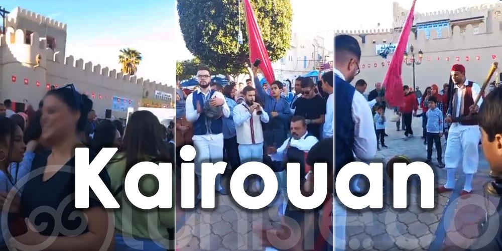 Kairouan : Démarrage des festivités du Mouled en vidéo