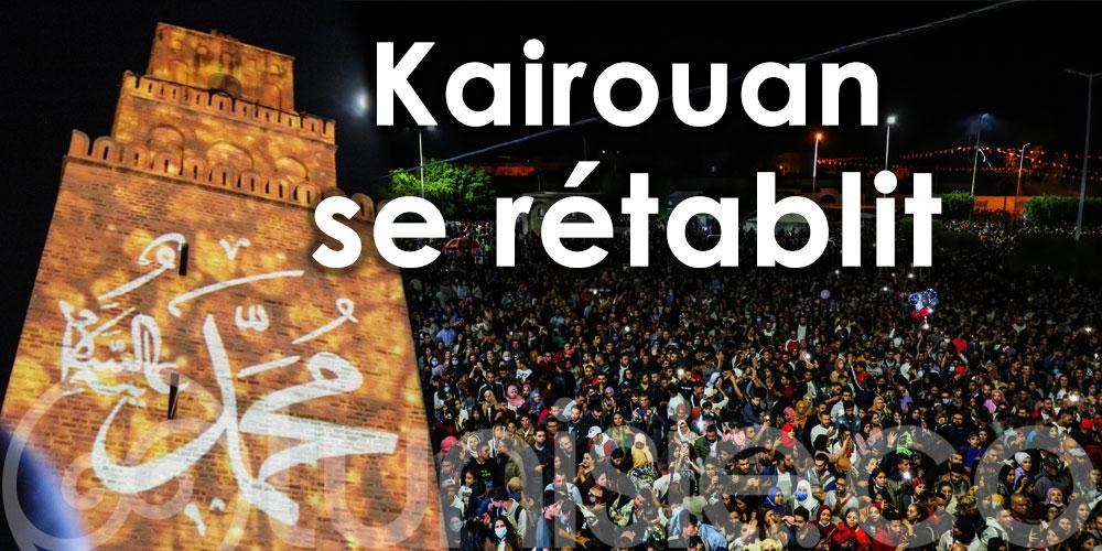 Plus de 700 mille visiteurs accueillis au Festival du Mouled à Kairouan