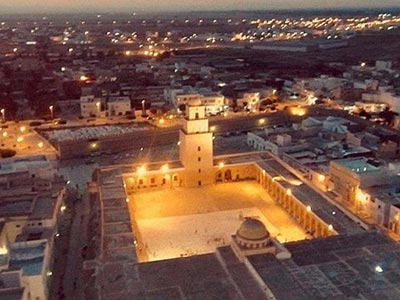 Kairouan s'anime de 70 manifestations culturelles et religieuses à l'occasion du Mouled