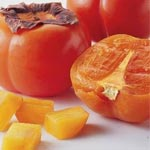 Le kaki : le fruit secret de la région de Nefza