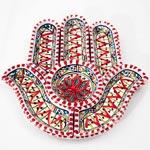 Kamsah, l'artisanat tunisien à la conquête de la Californie