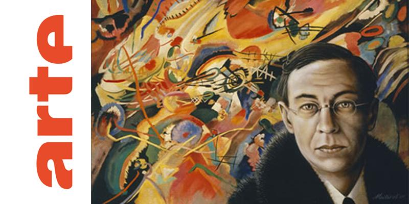 Vidéo ARTE: Ce qu'est la Tunisie pour Vassily Kandinsky
